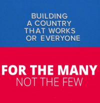 Party slogans