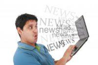 Laptop news splurge