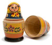 Matryoshka doll