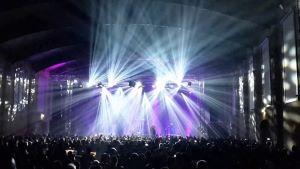 VNV Nation live